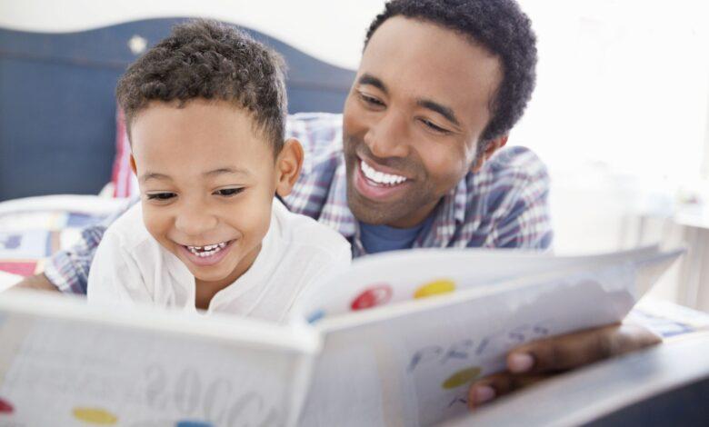 10 façons de renforcer les relations entre le père et le fils