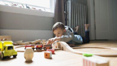 10 jouets pour enfants à besoins spécifiques que votre enfant aimera