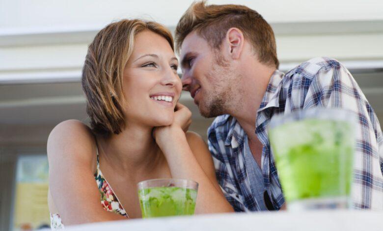 10 phrases simples qui vous maintiennent dans l'amour