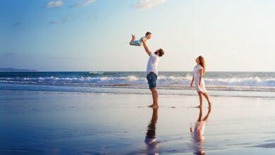 Photo de 11 conseils pour de bonnes vacances avec un enfant à besoins spécifiques