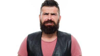 13 Mythes sur les barbes La plupart des gens croient que ce n'est tout simplement pas vrai