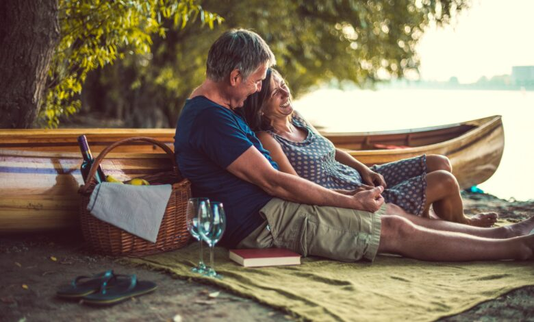 14 choses amusantes que les couples devraient faire ensemble