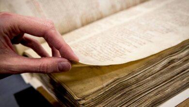 Photo de Le Domesday Book : Ne vous inquiétez pas, ce n'est pas la fin du monde