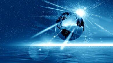 Photo de Océans cosmiques : Les eaux primordiales des anciens mythes de la création