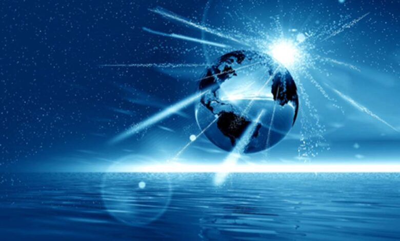 cosmic ocean, primeval waters, creation, religion, mythology, spiritual, universe, primordial waters Facebook: Primeval water is a consistent concept across ancient cultures and played a critical,