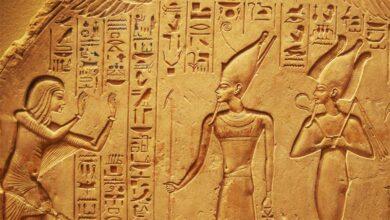 Photo de Google lance une cyberpierre de Rosette pour les traductions de hiéroglyphes