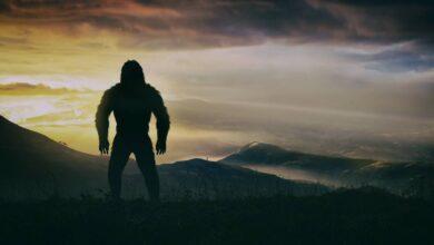 Photo de Le VRAI Bigfoot : Le Gigantopithecus aurait été terrifiant pour nos anciens ancêtres