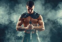 While little is known about Flamma the gladiator, the details we have give rise to questions about his origins and the quality of life for a gladiator during his era. Source: zamuruev / Adobe Stock