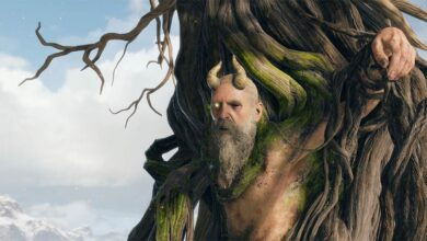 Mimir, the bodiless god of wisdom, plays a fundamental role in the stories of Odin and the Norse gods.