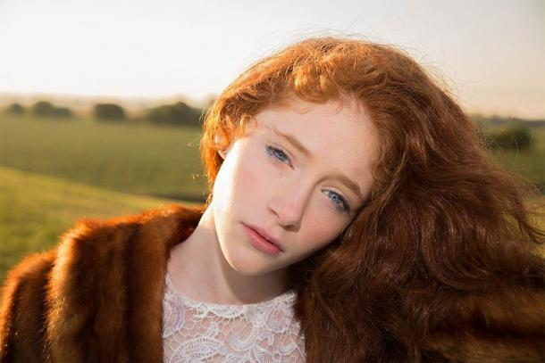 L'Irlande a la plus forte concentration de gènes de roux au monde. (Licence Pixabay)