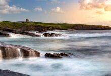 Wild Atlantic way, Sligo, Ireland. Is Ireland the legendary Atlantis? Source: Bruno Biancardi /Adobe Stock