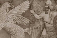 The origins of human beings according to ancient Sumerian texts