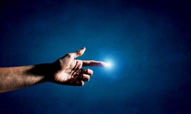 La Genèse nous dit que Dieu était maître de toutes les forces et qu'il a créé l'univers. (Sergey Nivens / Adobe Stock)