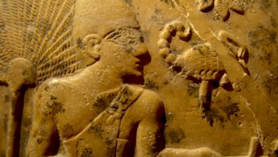 The Second Scorpion King of Ancient Egypt
