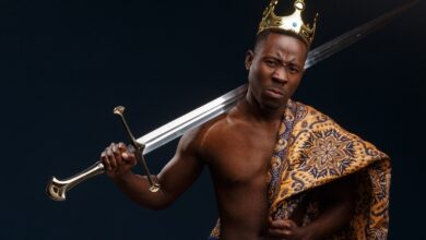 African slave turned king. Credit: Max / Adobe Stock