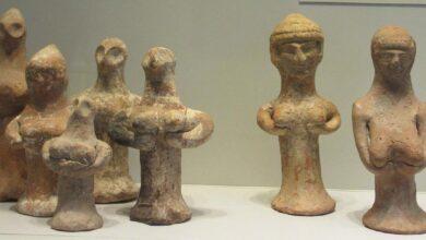 Kosher Female Figurines in Judah During The Biblical Period?