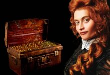 Barbara Erni was a famous con artist in the 1700s whose treacherous trunk trick earned her a reputation, and ultimately an untimely end. Source: Thicha & Andrey Kiselev / Adobe Stock