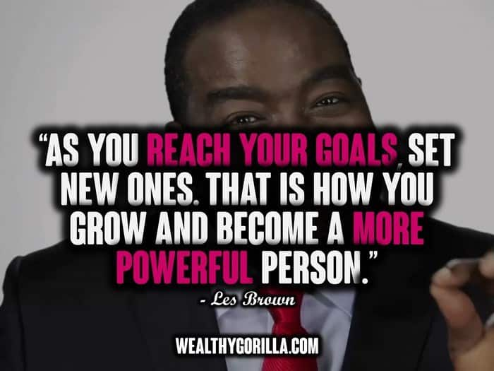 Les Brown Quotes - Image (3)