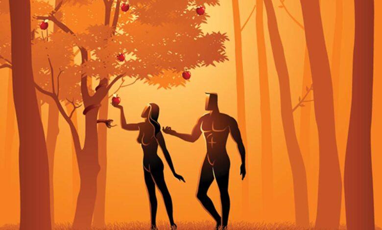 Adam and Eve (rudall30 / Adobe Stock)