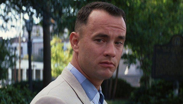 Films d'inspiration - Forest Gump