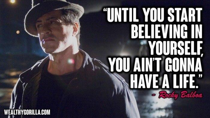 Citations de Rocky Balboa (3)