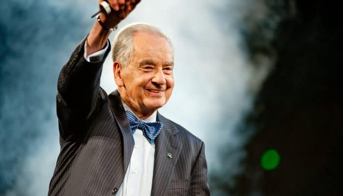 Zig Ziglar - Meilleurs orateurs de motivation au monde