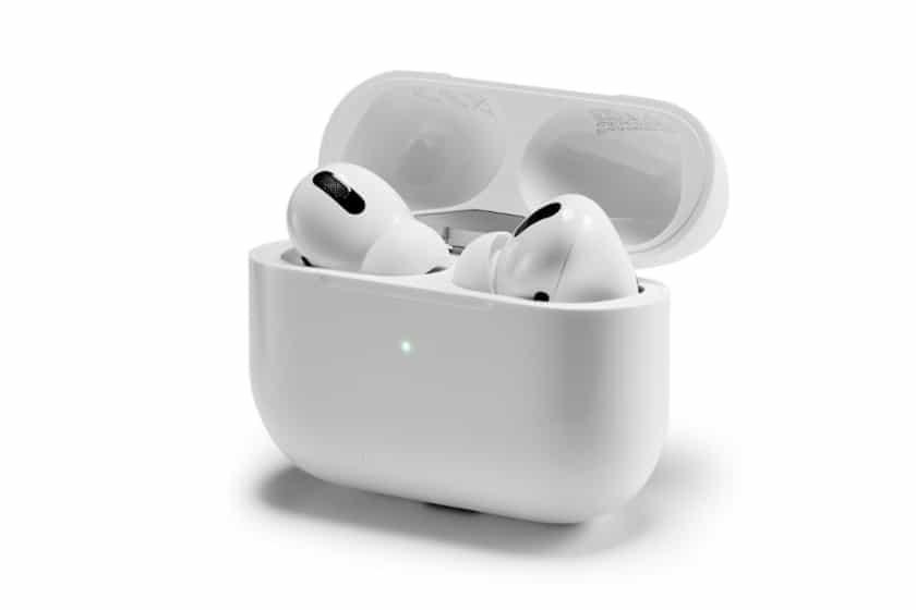 Les meilleurs écouteurs sans fil véritables - Apple AirPods Pro
