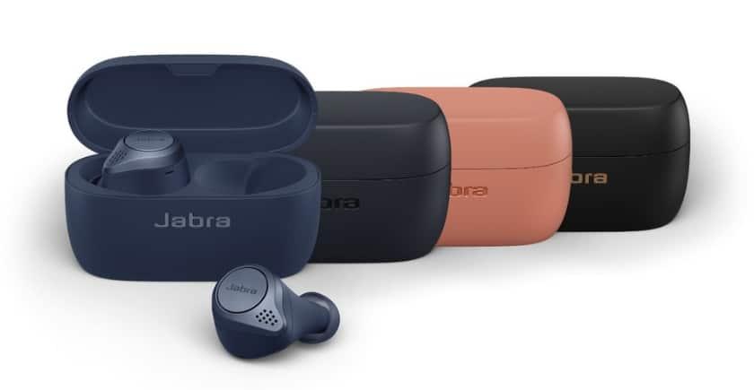 Meilleurs écouteurs sans fil - Jabra Elite Active 75T