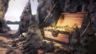 The location of the Treasure of Lima remains a mystery. Source: fergregory /Adobe Stock