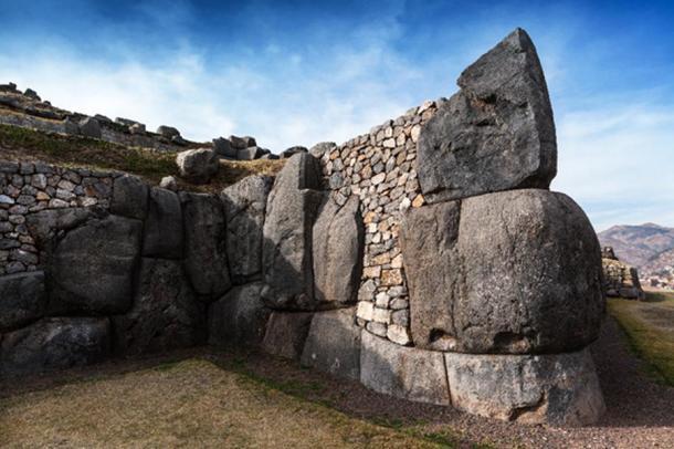 Sacsayhuamán, Pérou. (terex /Adobe Stock)
