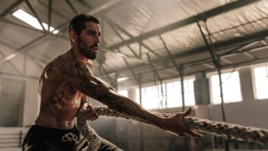 Working Out After Getting A Tattoo – Is it a Good Idea?