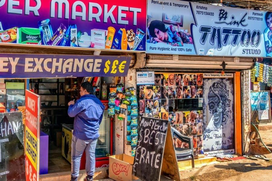 Tattoo Shop India
