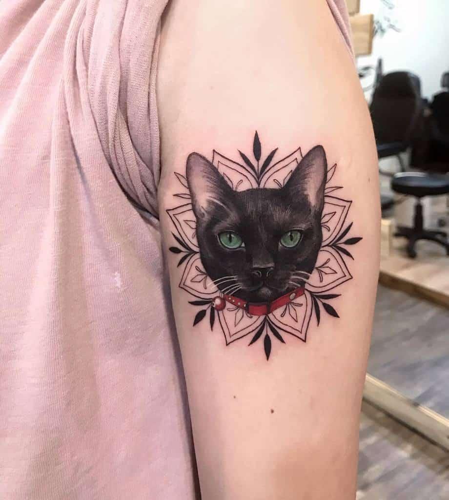 Tatouages de petits chats sur les bras 3 meilu_928