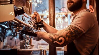 Tattoo Statistics: Which Occupations Are the Most Tattooed?