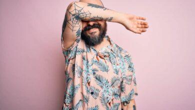 Photo de Quel est le pourcentage de personnes qui regrettent leurs tatouages ?