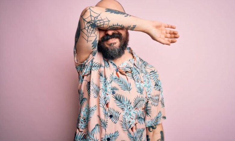 Tattoo Regret  Statistics: What Percentage of People Regret Their Tattoos?