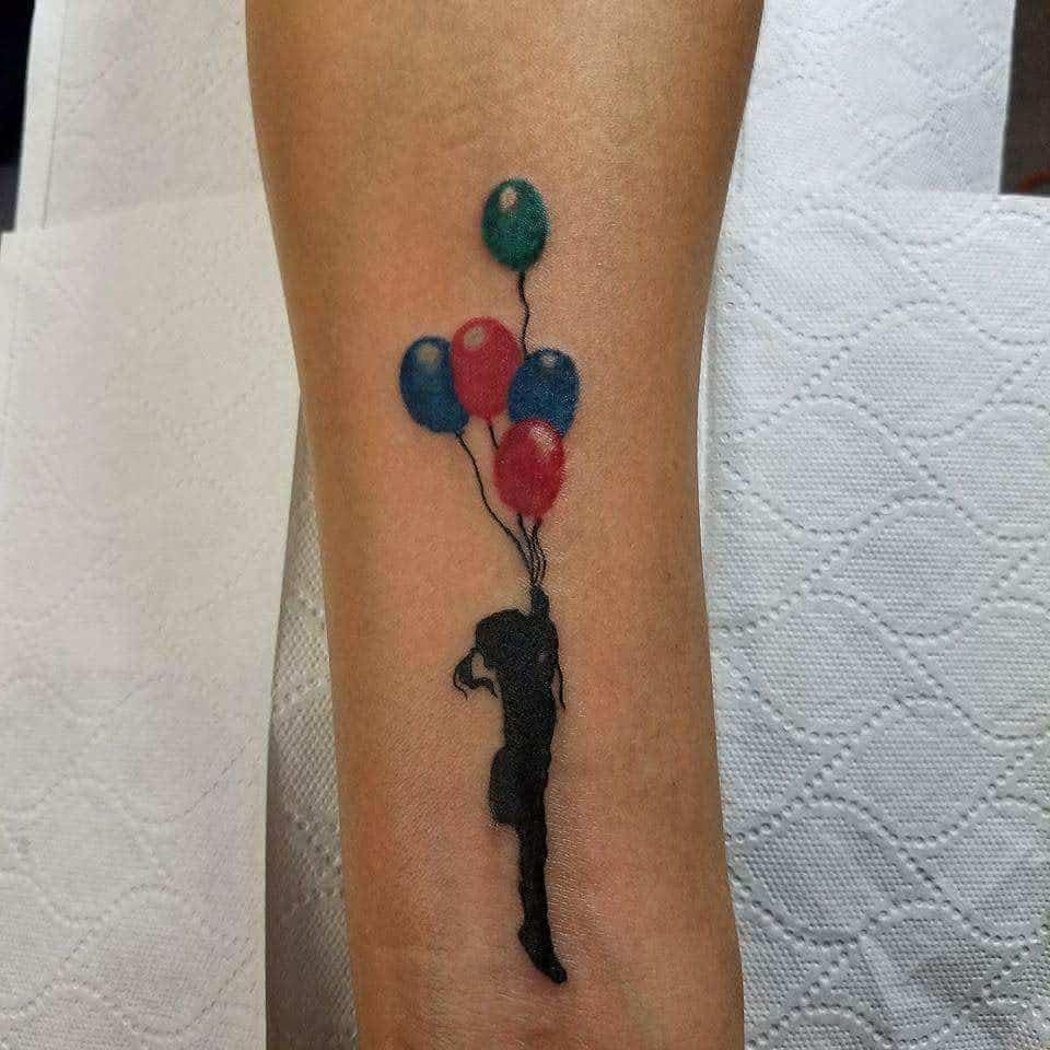 Petits tatouages d'avant-bras significatifs Inkspirationuk