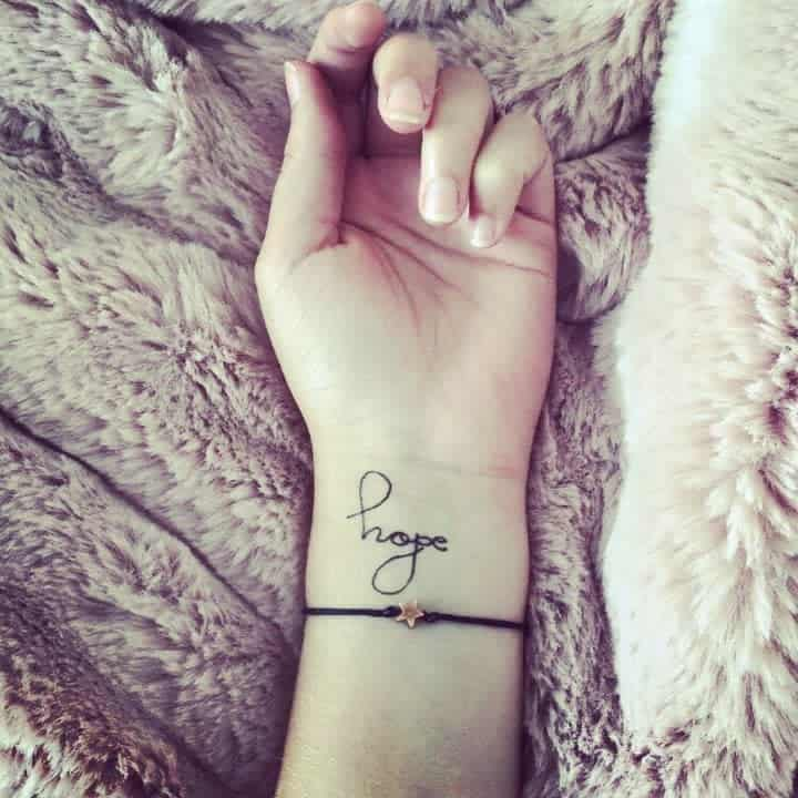 Petits tatouages significatifs de Qoute Mignons.petits.tatouages