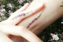 Top 79 Best Small Flower Tattoo Idea – [2020 Inspiration Guide]