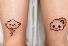 Top 71 Best Cute Small Tattoo Ideas – [2020 Inspiration Guide]