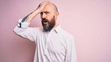 12 erreurs courantes de barbe qu'il faut éviter à tout prix