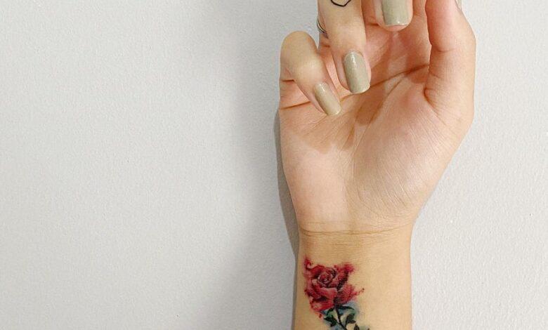 Top 79 Best Small Wrist Tattoo Ideas – [2020 Inspiration Guide]