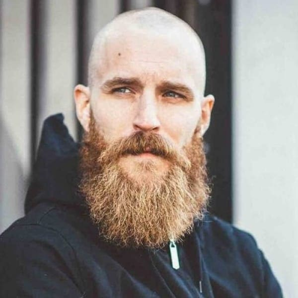 longue barbe pleine
