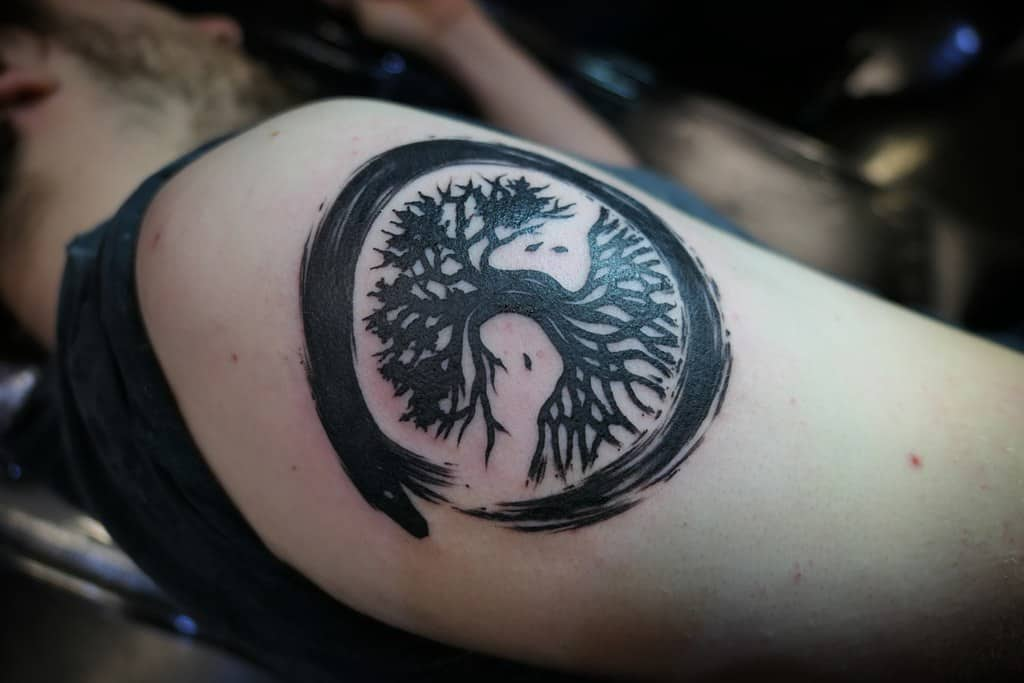Tatouage de Hannahcatherine Tattoo