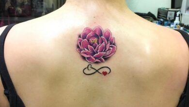 Top 85 Small Tattoo Ideas for Women – [2020 Inspiration Guide]
