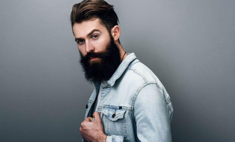 12 façons éprouvées de faire pousser une barbe plus épaisse, appuyées par la science