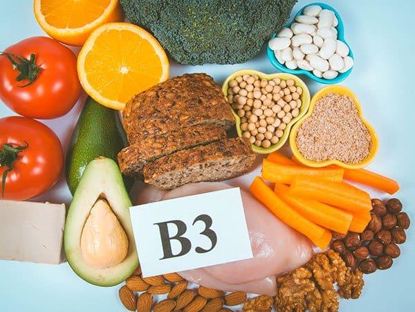 Vitamine B3