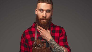 Comment utiliser la cire pour barbe de la bonne manière en 6 étapes faciles illustrées