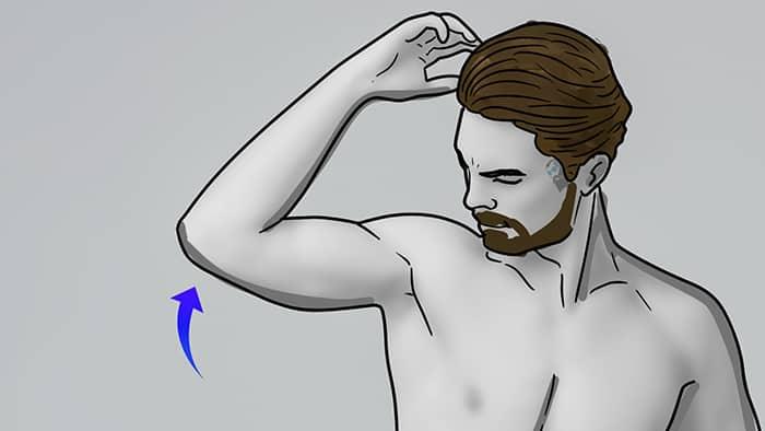 comment se raser les aisselles 5