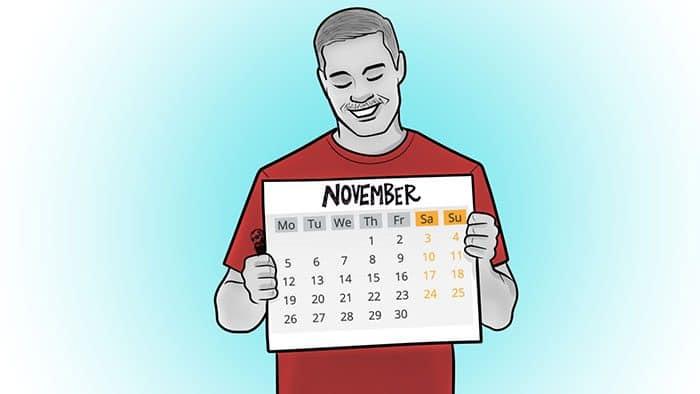 Qu'est-ce que Movember et pourquoi devriez-vous le soutenir ?